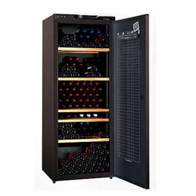 CLA310A+_wijnbewaarkast - Assist 2 Enjoy