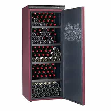 CVP220A+_wijnbewaarkast - Assist 2 Enjoy