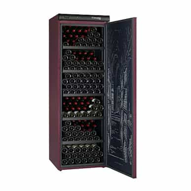 CVP270A+wijnbewaarkast - Assist 2 Enjoy