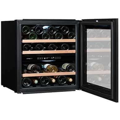 Assist 2 Enjoy - Avintage Wijnkasten model AVI60PREMIUM PO classique